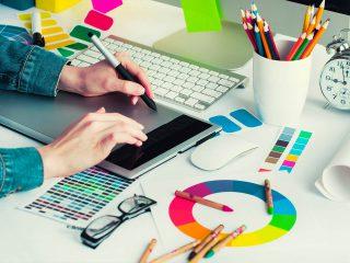 Le Graphic design ? Nous vous expliquons tout.